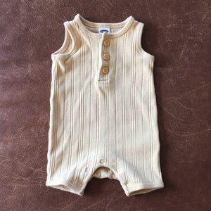 Simple Old Navy one piece